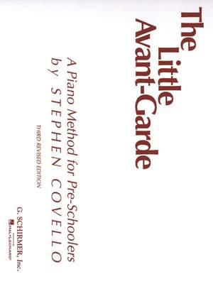 Stephen Covello: Little Avant Garde - Book 1