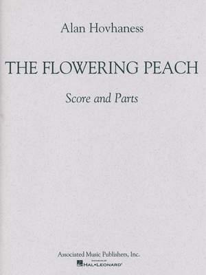 Alan Hovhaness: The Flowering Peach