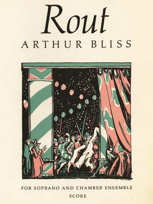 Arthur Bliss: Rout