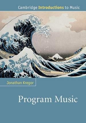 Program Music Product Image
