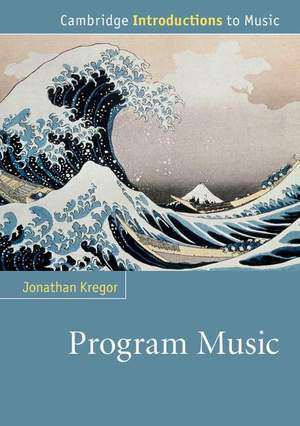 Program Music Product Image