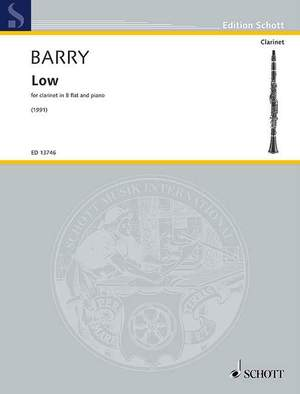 Barry, G: Low