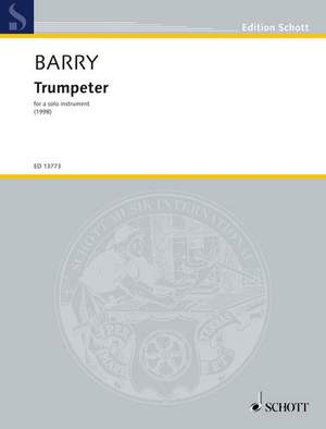 Barry, G: Trumpeter