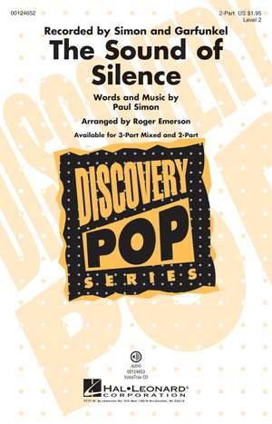 Paul Simon: The Sound of Silence