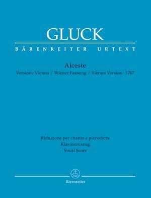 Gluck, Christoph Willibald: Alceste