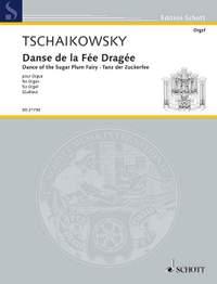 Tchaikovsky, P I: Dance of the Sugar Plum Fairy