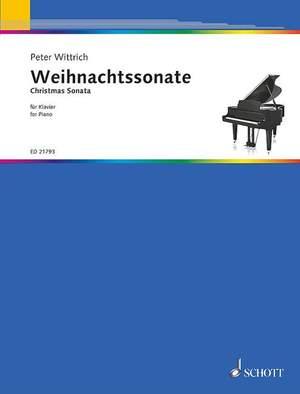 Wittrich, P: Christmas Sonata
