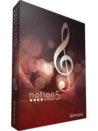 Notion 5 DVD