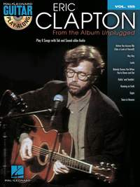 Eric Clapton: From the Album Unplugged