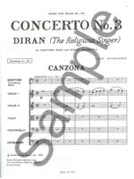 Alan Hovhaness: Alan Hovhaness: Concerto No.3 Product Image
