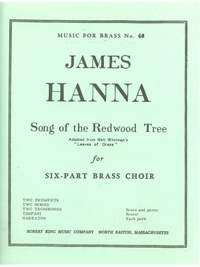 Hanna: Song Of The Redwood Tree