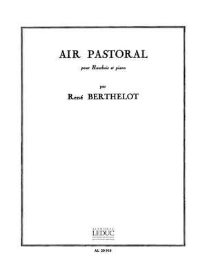 René Berthelot: Air Pastoral