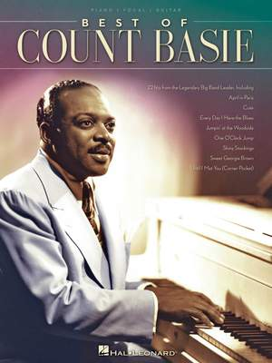 Best of Count Basie