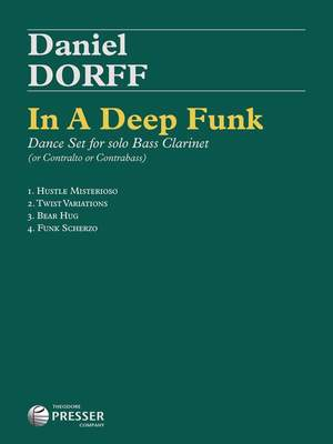 Dorff, D: In A Deep Funk