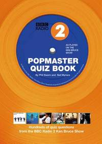 Popmaster Quiz Book