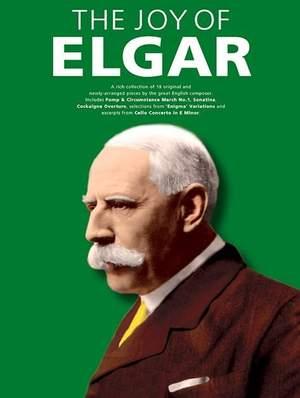 Edward Elgar: The Joy Of Elgar