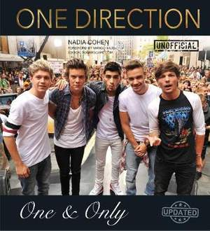 One Direction (Updated): One & Only
