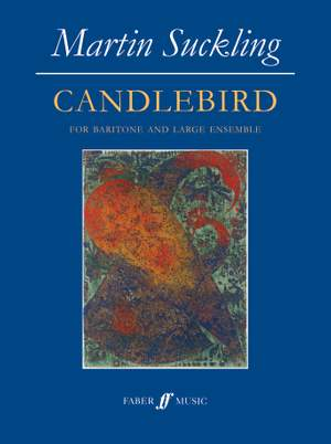 Suckling, Martin: Candlebird