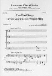 Two Finzi Songs