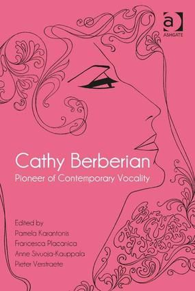 Cathy Berberian: Pioneer of Contemporary Vocality