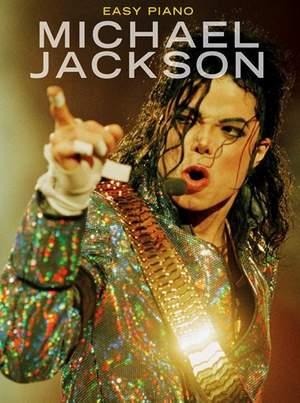 Michael Jackson: Easy Piano: Michael Jackson