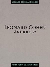 Leonard Cohen: Leonard Cohen Anthology