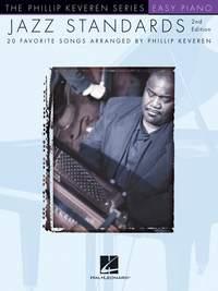 Phillip Keveren Series - Jazz Standards 2nd Edition