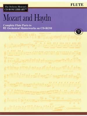 Franz Joseph Haydn_Wolfgang Amadeus Mozart: Mozart and Haydn – Volume 6