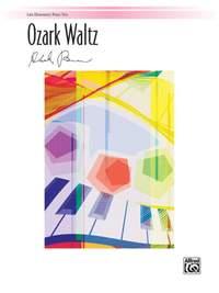Alexander Peskanov: Ozark Waltz