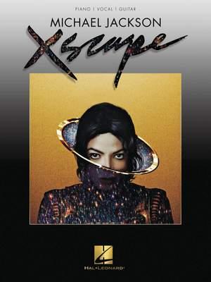 Michael Jackson - Xscape Product Image