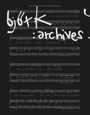 Bjoerk: Archives