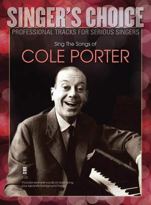 Cole Porter: Sing the Songs of Cole Porter