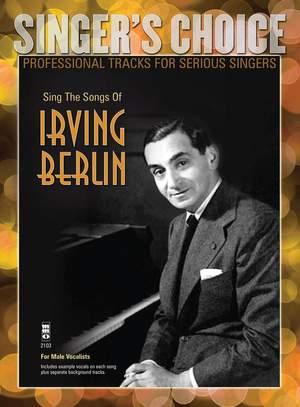 Irving Berlin: Sing the Songs of Irving Berlin