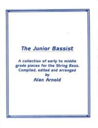 The Junior Bassist