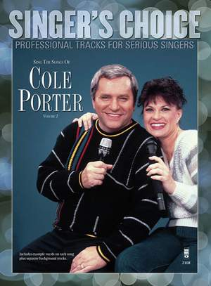 Cole Porter: Sing the Songs of Cole Porter, Volume 2