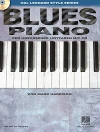 Blues Piano (D)