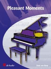Fons van Gorp: Pleasant Moments