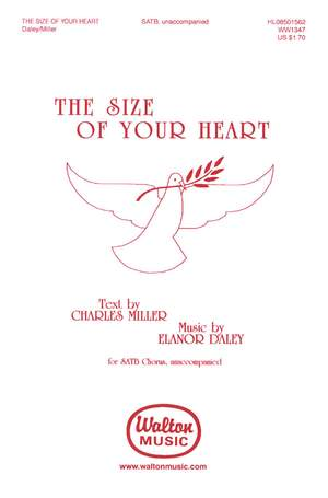 Eleanor Daley: The Size of Your Heart