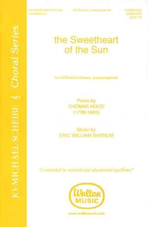 Eric William Barnum: The Sweetheart of the Sun