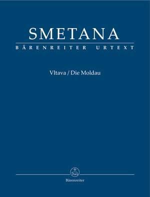 Smetana, Bedřich: Vltava (from Ma Vlast)