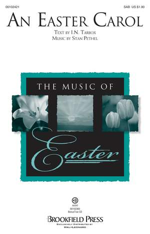 Stan Pethel: An Easter Carol