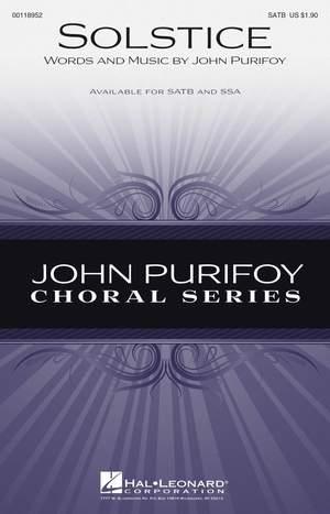 John Purifoy: Solstice