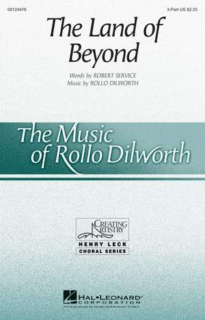 Rollo Dilworth: The Land of Beyond
