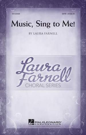 Laura Farnell: Music, Sing to Me!