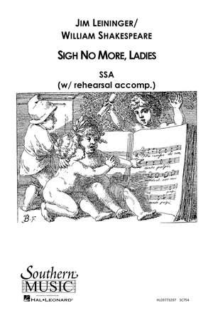 Jim Leininger: Sigh No More Ladies