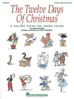 The Twelve Days of Christmas (Musical)