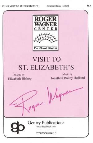 Jonathan Bailey Holland: Visit To Elizabeth Product Image
