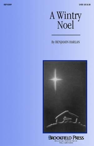 Benjamin Harlan: A Wintry Noel