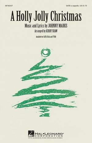Johnny Marks: A Holly Jolly Christmas
