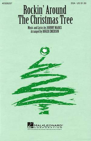 Johnny Marks: Rockin'around the Christmas Tree
